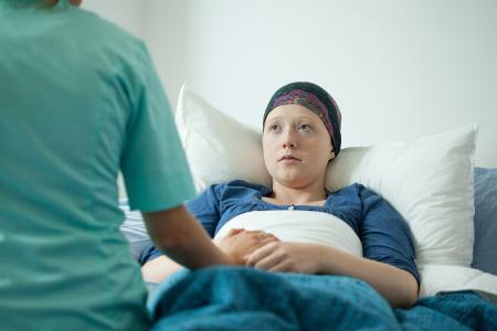 mi a hormonális rák)
