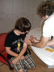 hpv impfung jungen 14 jahre