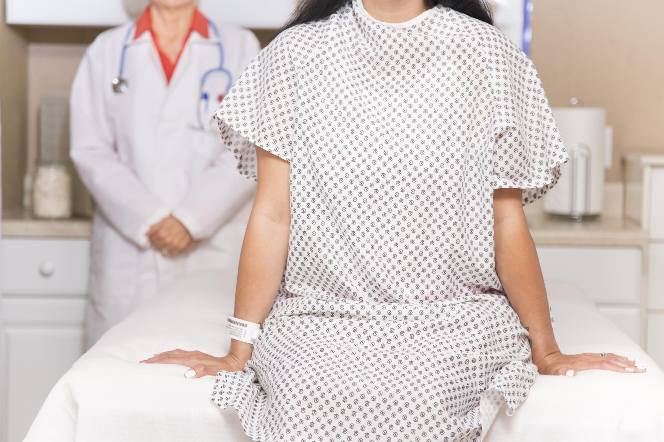 petefészekrák endometriózis