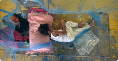 helmint fertőzés a fülöp-szigeteken