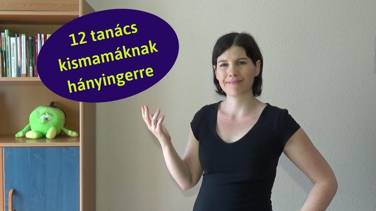 a férgek megelőzése és kezelése terhesség alatt)