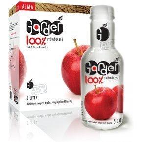 almalé baktériumok)