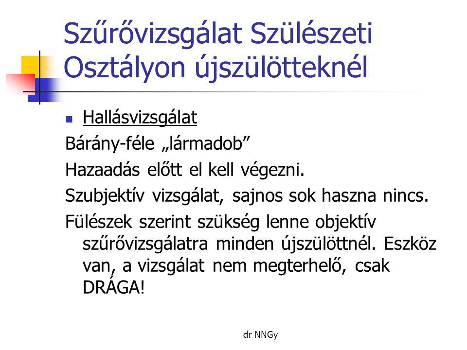 légzési papillomatosis újszülöttnél)