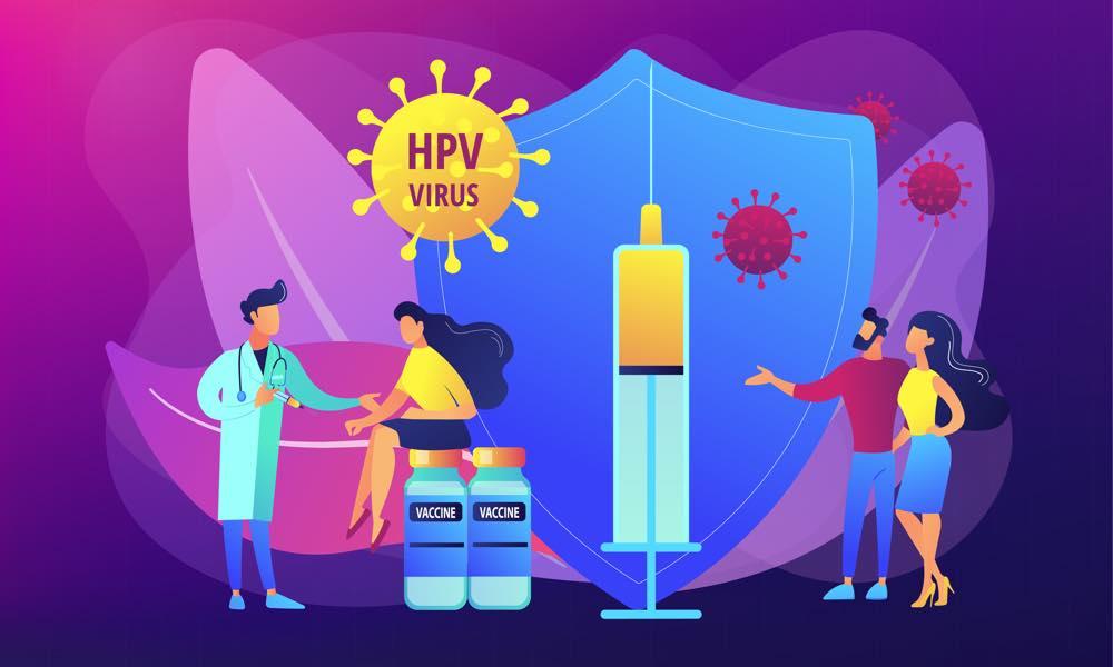 hpv impfung vor dem ersten mal)
