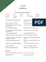 fibroepithelialis papilloma kezelés