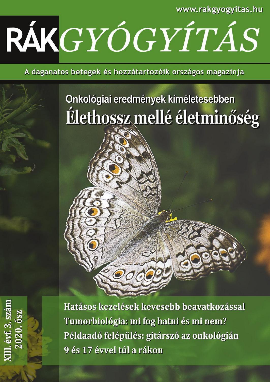Magyar Tudomány • 2 • Dank Magdolna