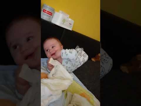 helmintojás a baba ürülékében
