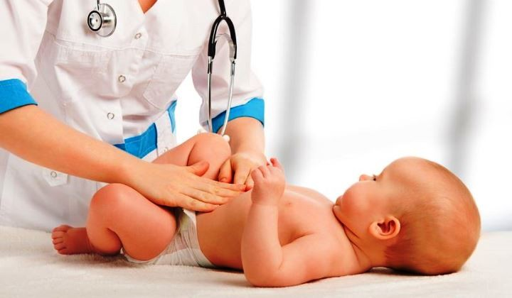 bélférgek kezelése gyermekeknél)