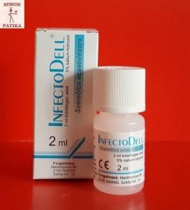 szemölcsök kezelése oxolin kenőccsel)