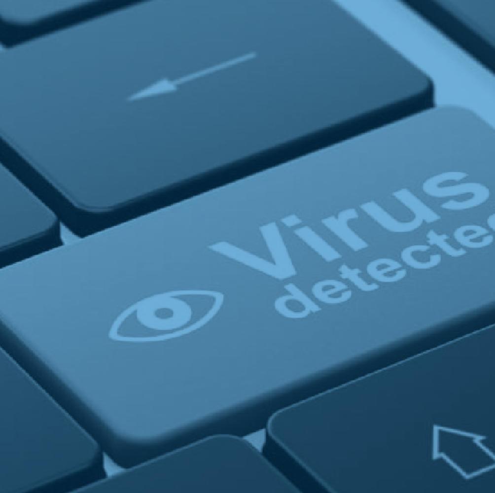 féreg vírus
