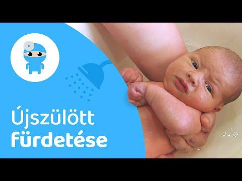 paraziták meghatározása gyermekeknél)