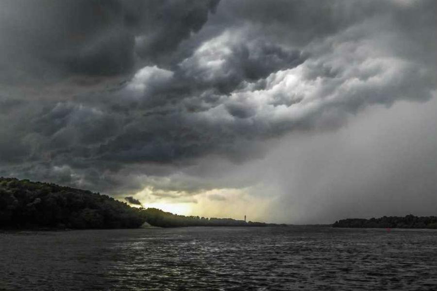 Egy hétvége alatt több mint 140 millió forint kárt okozott az időjárás