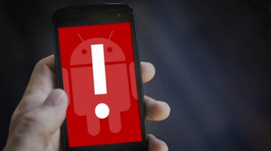 Sunyi Android-vírus pusztítja a telefonokat