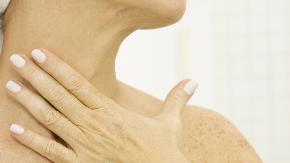 A lágyszöveti szarkómák jelei és tünetei