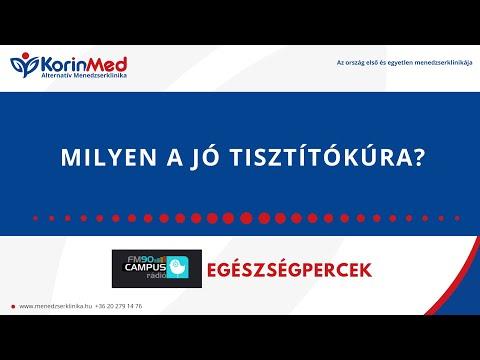 körömféreg-kezelési rend)