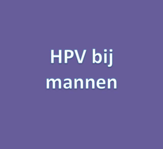 hpv vírus gaat niet weg