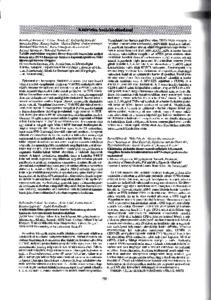 epidermális papillomatosis)