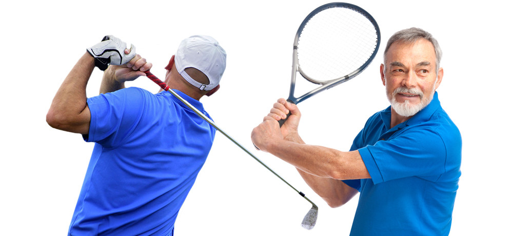 emberi tenisz kezelés)