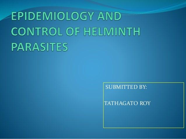 helminthiasis torok)