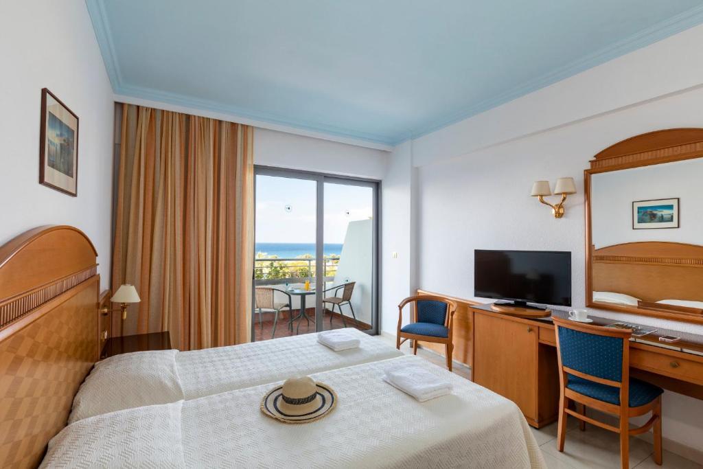Hotel Riu Kaya Palazzo Belek