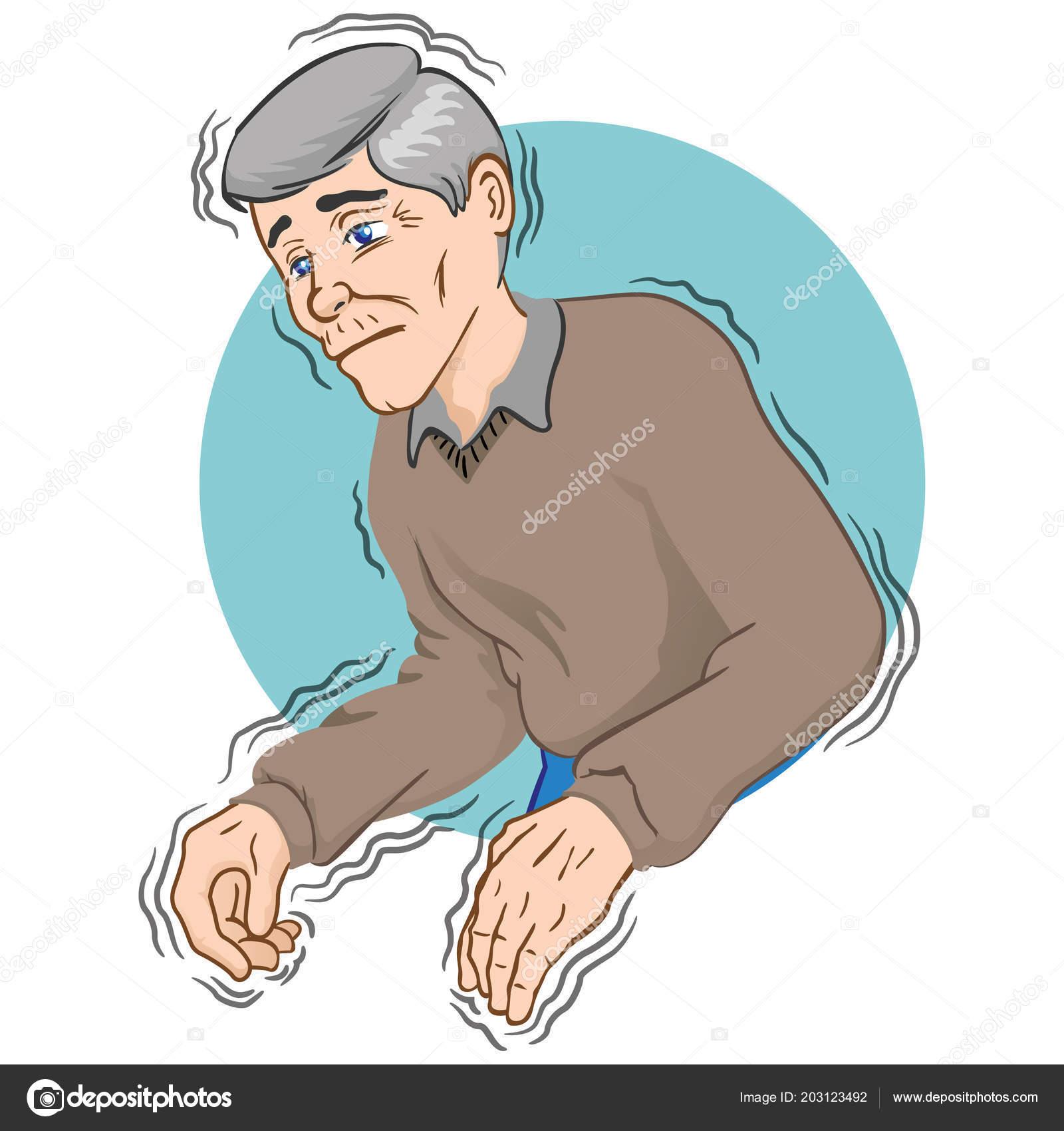 Fejfájás viszketése - problémák és problémák kezelése - Felépítés