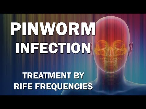 hogyan lehet megszüntetni a pinworm parazitákat)