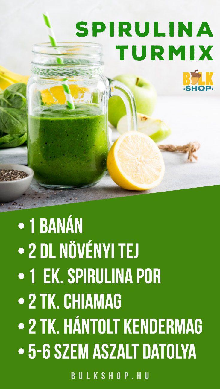 hasznos méregtelenítő ételek)