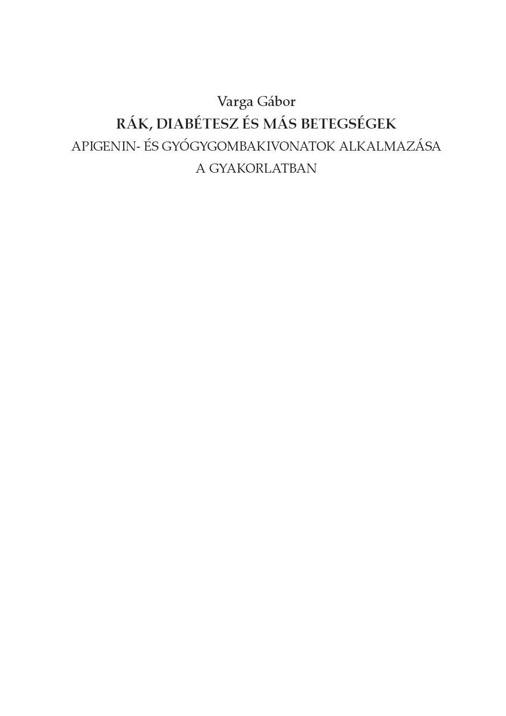 Rekurrens légúti papillomatosis a humán papillomavírus-11 fertőzés tükrében