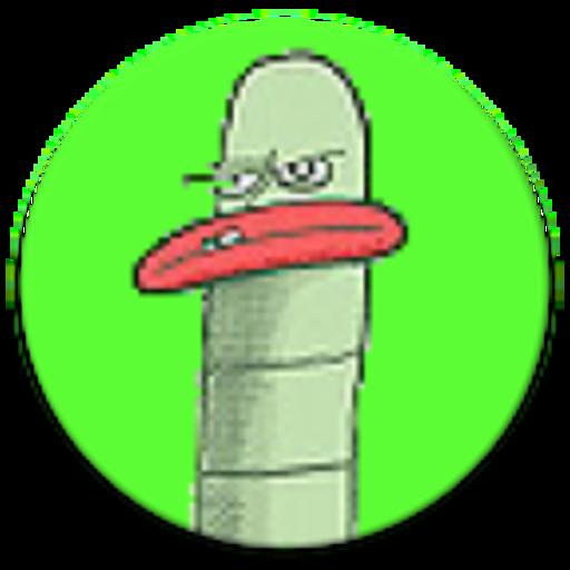 a féreg fertőző