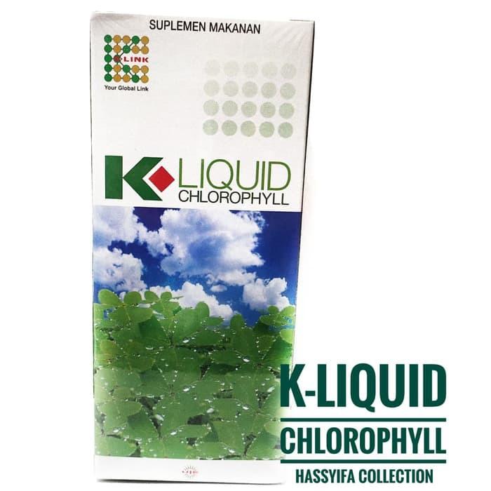 kondilom klorofill