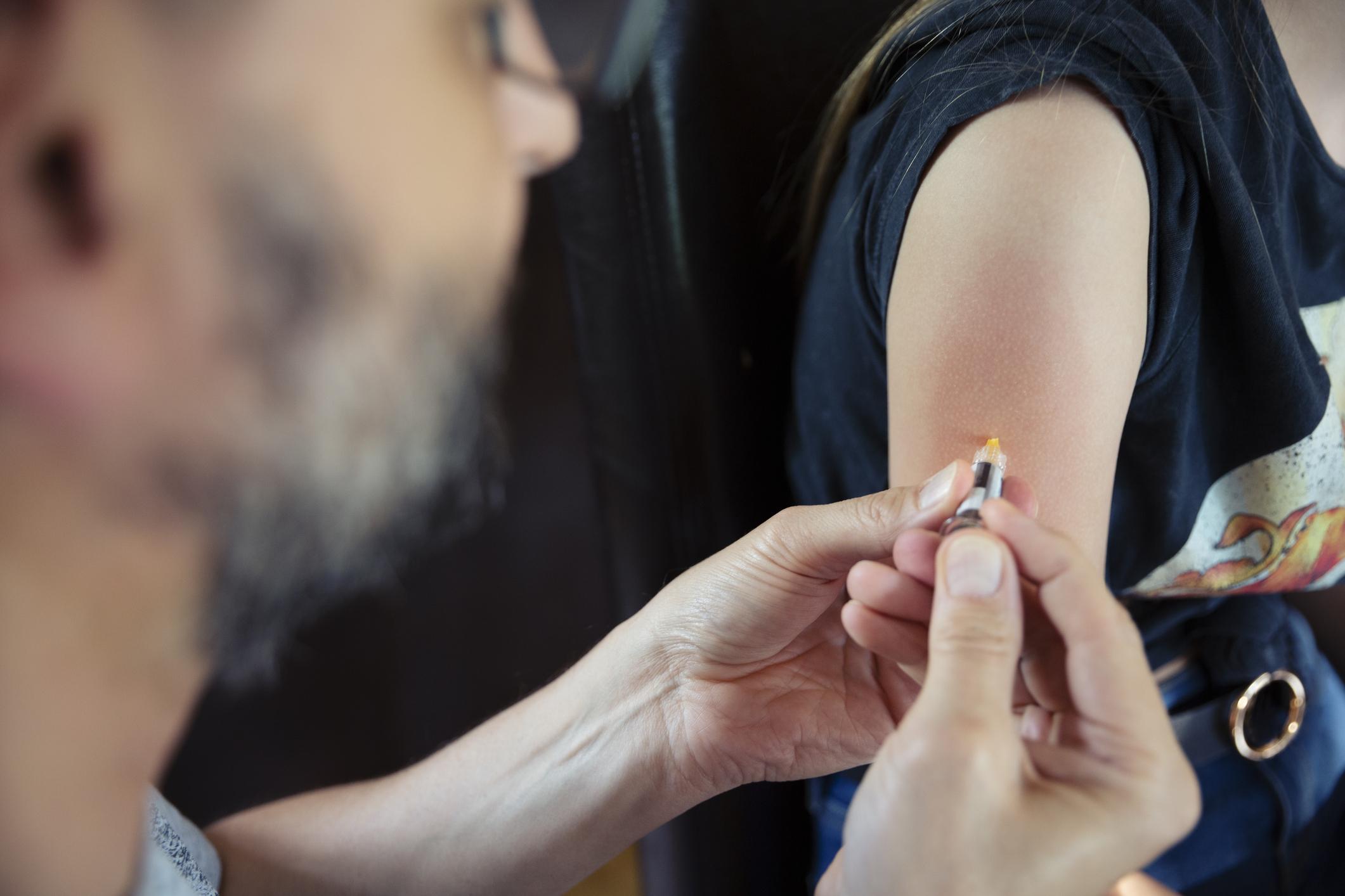 papillomavírus elleni vakcina 20 év után
