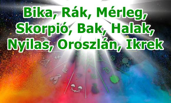 Rák éves horoszkóp ra - harsfavirag.hu Asztrologia, Bolygók és házak