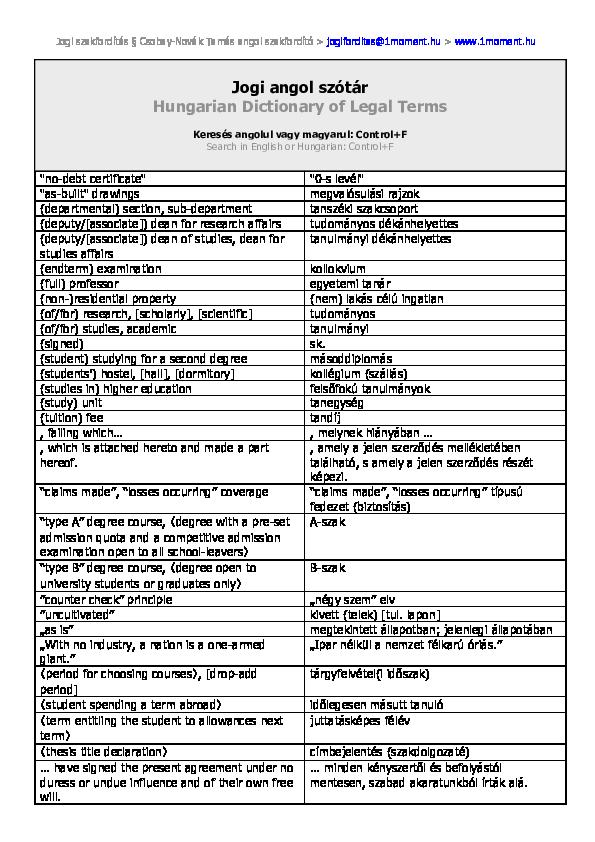 a pinwormok jelentése
