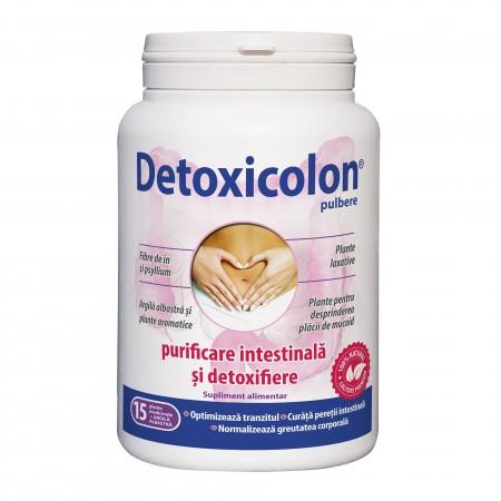 detoxicolon tabletta