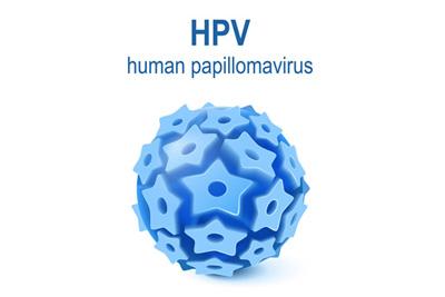 típusú humán papillomavírus)