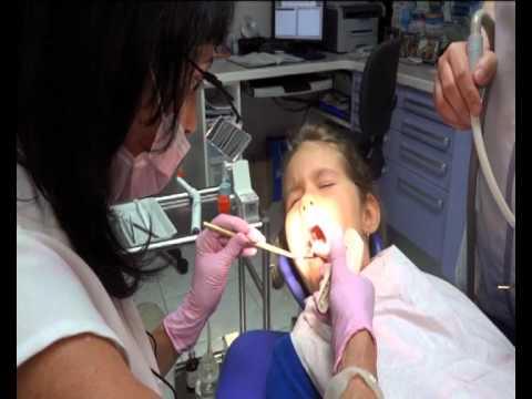 férgek típusai és fogászati kezelés