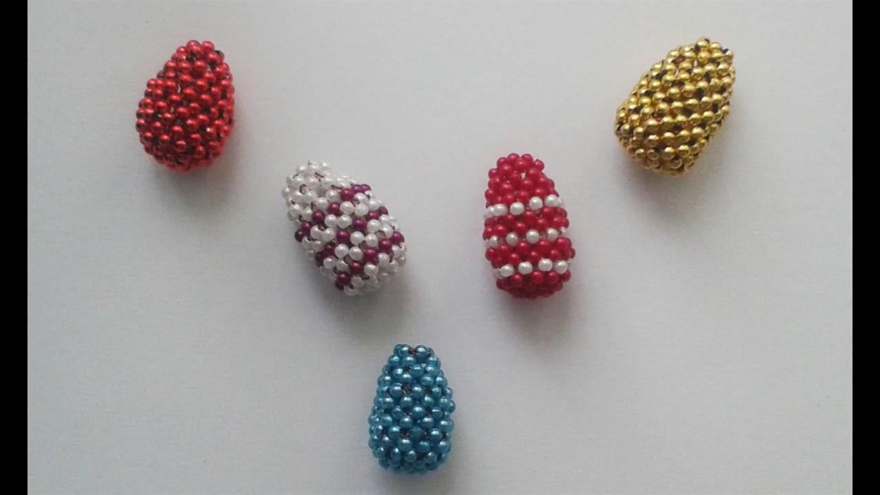 Gyöngy minták és egyéb paraziták kezelése
