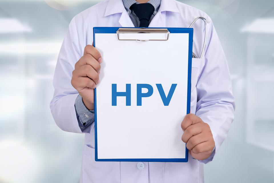 hpv vírus kako nastaje)