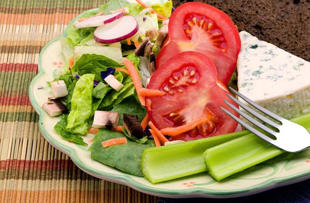 Itt a zöldségdiéta: fogyókúra és méregtelenítés egyben - mintaétrenddel! | harsfavirag.hu