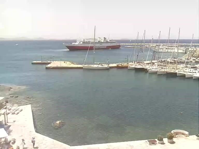 Két hét Santorini szigetén (Mariann és Jóska nyaralása Tündérországban)