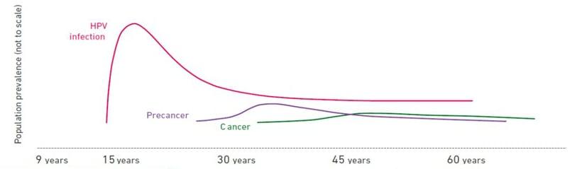 A HPV tényleg rákot okozhat?