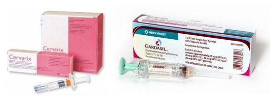 vaksin hpv gardasil adalah