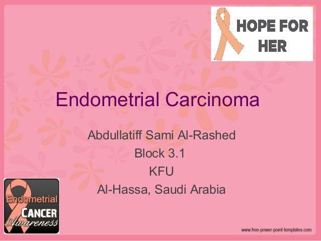 endometrium rák medscape papilloma vírus látencia