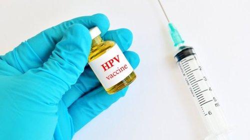 Új védőoltás méhnyakrák ellen és a HPV-szűrés