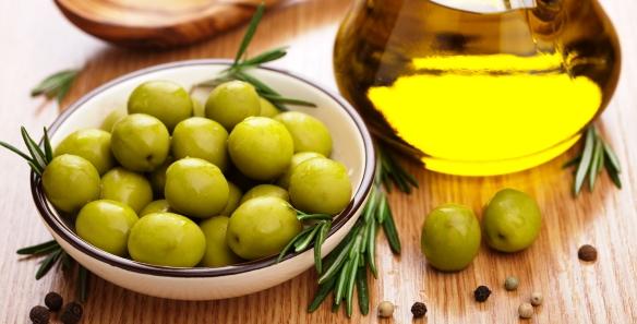 a vas méregtelenítése olívaolajjal