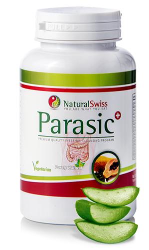 az összes parazita, a gyógyszer)