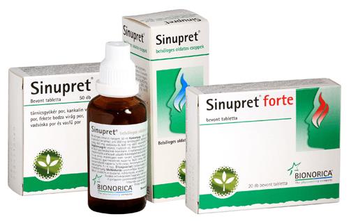 rhinitis elleni szerek
