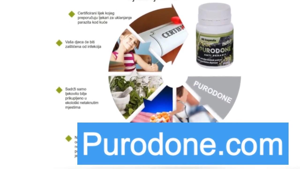 Hogyan lehet megtisztítani a parazita gyógyszereket