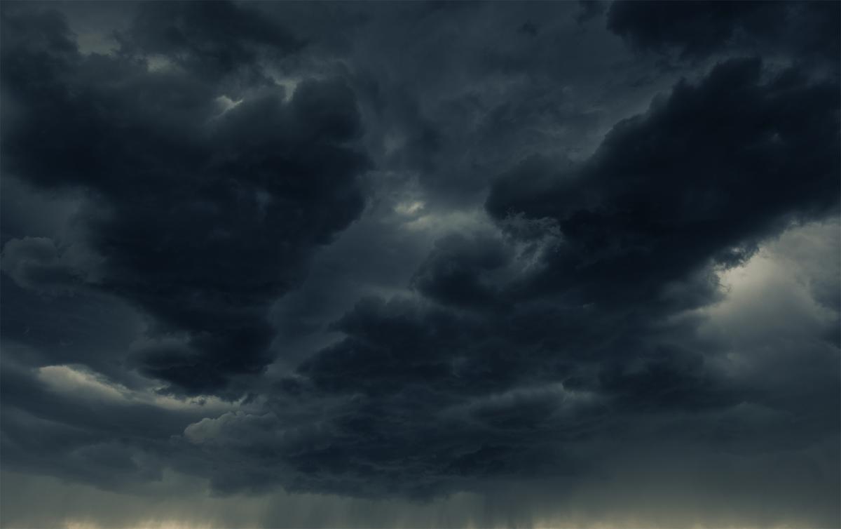 a vihar kezelése otthon