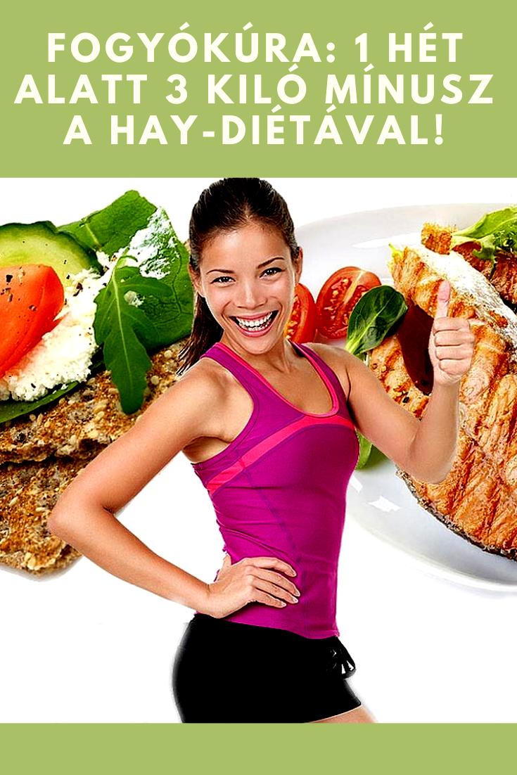 diéta méregtelenítés után